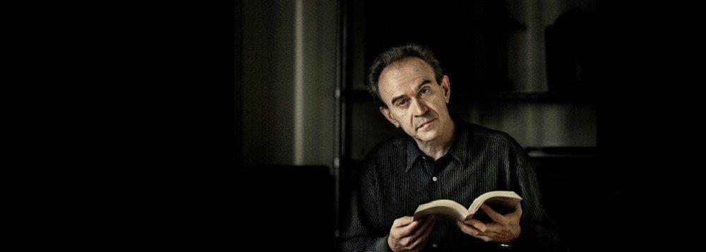 Escritor mossoroense Joáo Almino é o mais novo inegrante da ABL. Foto: Divulgação