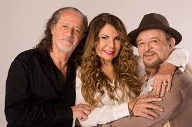 Trio formado por Alceu Valença, Elba Ramalho e Geraldo Azevedo volta à Natal para comemorar 20 anos do O Grande Encontro. Foto: Divulgação